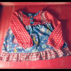Matilda Jane Baby Dress